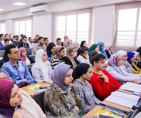 Facilities & Labs - Faculty of Business Administration