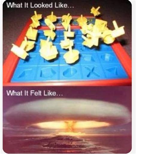 The board game Perfection summarized in a meme