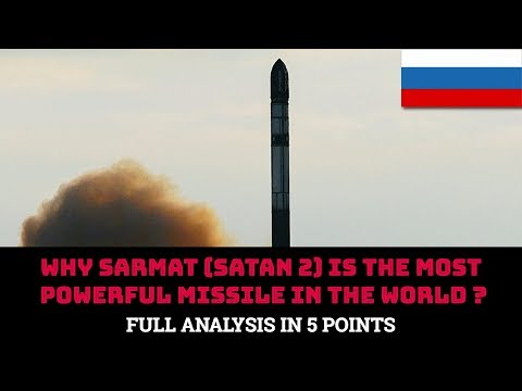 Putin's nuclear-powered cruise missile is bigger than