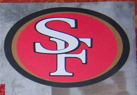 moknowsall: 49ers layout and DS emblem