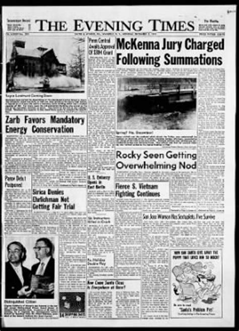 The Evening Times from Sayre, Pennsylvania on December 9