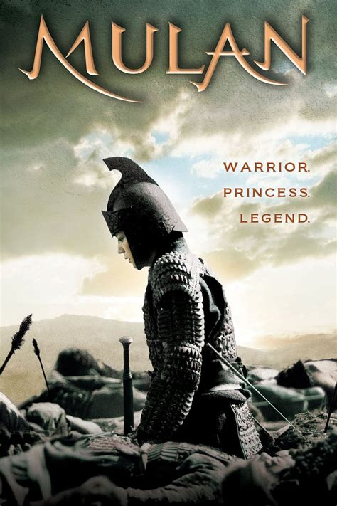Download and Watch Mulan Full Movie Online Free - 720p