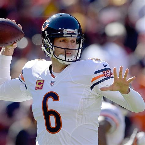 Jay Cutler: Analyzing the Terms of His New Contract