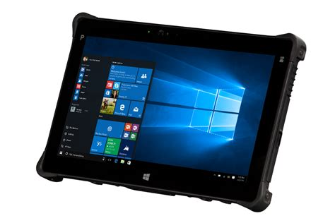 MobileDemand Becomes the First to Offer Rugged Tablets