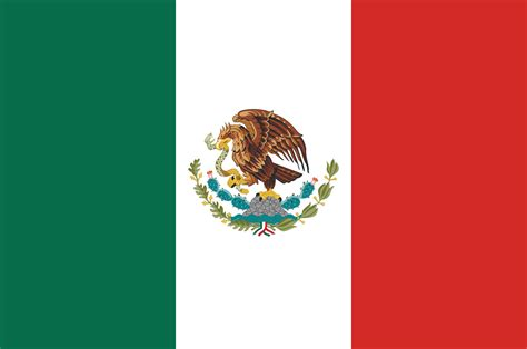 2000px flag, Of, Mexico, 1916 1934 , Svg Wallpapers HD