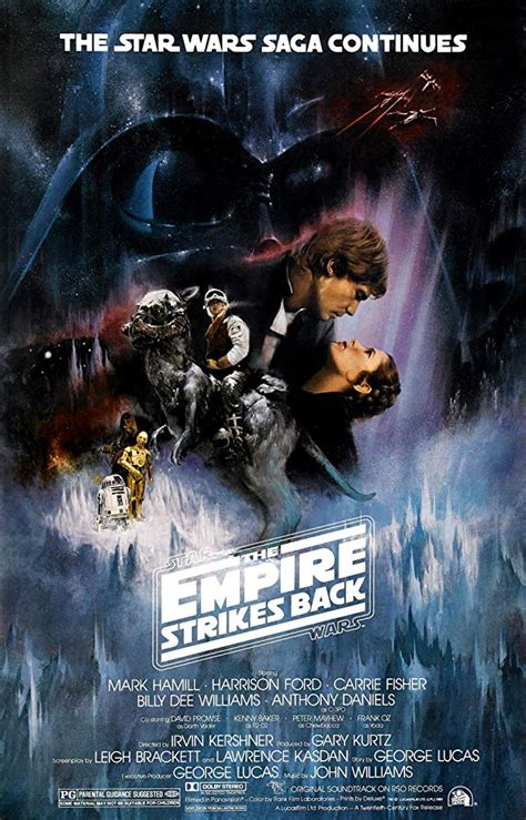 Star Wars: Episode V - The Empire Strikes Back   اكوام