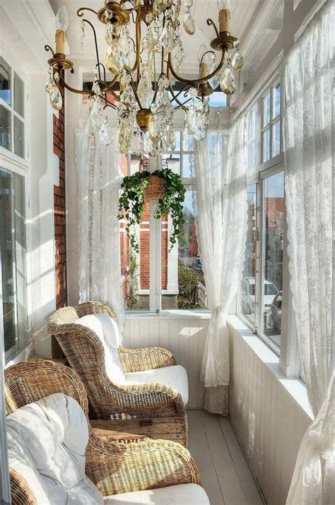 15 Small Enclosed Balcony Designs That Will Make You Say WoW