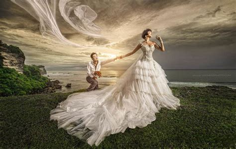 7 Creative Wedding Photography Shots You Got to See
