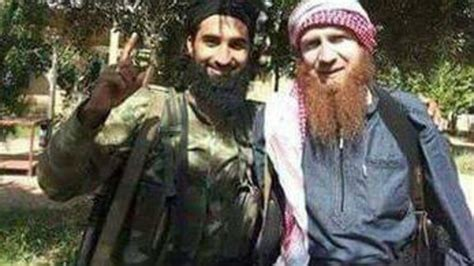 Report: ISIS Leader's Right-Hand Man Killed - Opposing Views