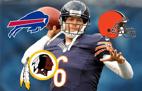 Predicting Which Team Will Pick Up Jay Cutler for the 2017
