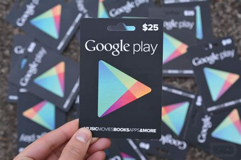 How to redeem Google Play Store promo code / gift card