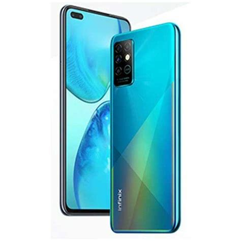Infinix Note 8 - Specs, Price, Reviews, and Best Deals