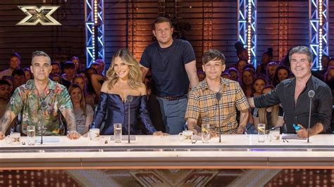 X Factor 2018 spoilers! First look at this year's