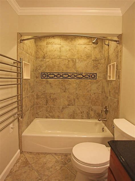 99 Small Bathroom Tub Shower Combo Remodeling Ideas (38