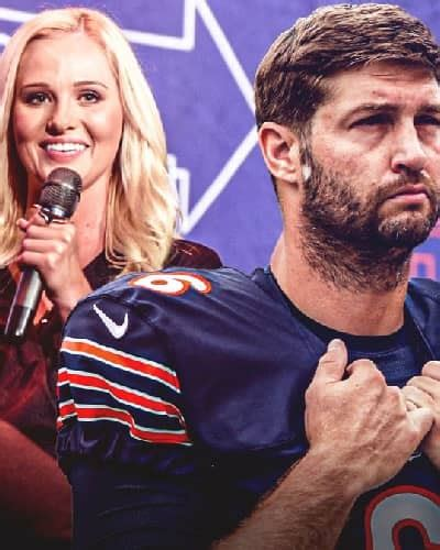 Tomi Lahren dating rumors with Jay Cutler after being