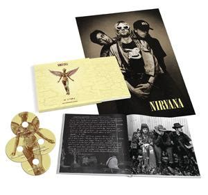 check out the 20th anniversary edition of in utero here